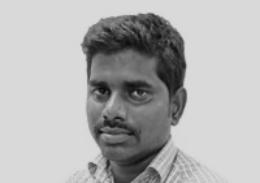 Manoj Prabhakar C