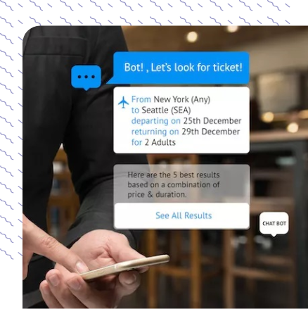 Conversation Acceleration Platform - The Quickest Way To Drive Conversions