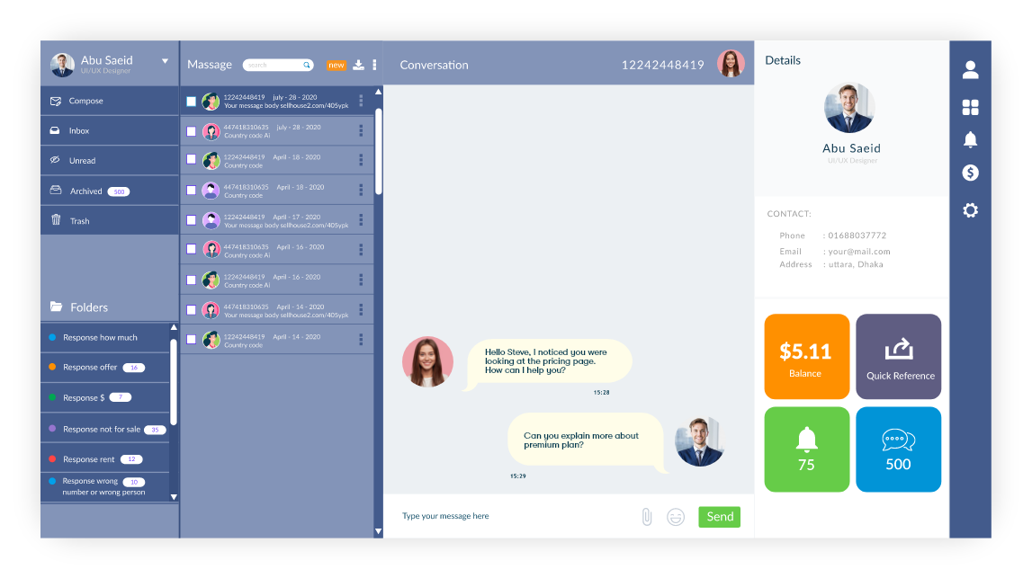 Conversational Chatbots - The Game Changer For Marketing