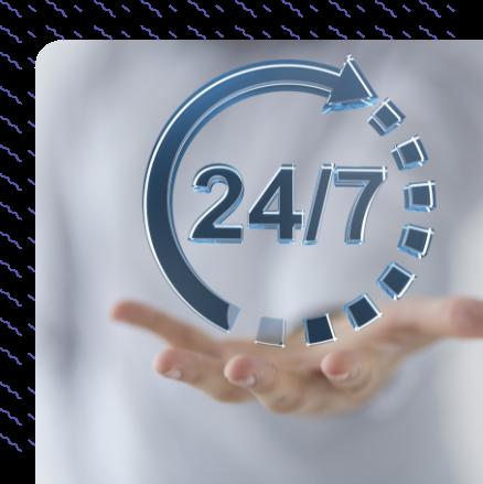 24/7 Shopping Assistance - Convert Conversations Into Sales